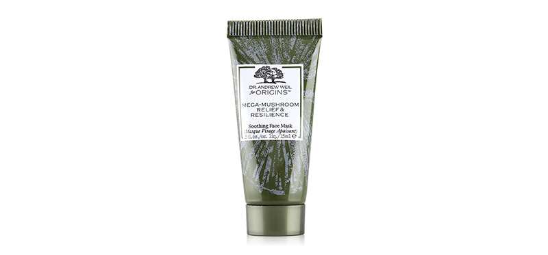 Origins Dr.Andrew Weil For Origins Mega-Mushroom Relief & Resilience Soothing Face Mask 15ml