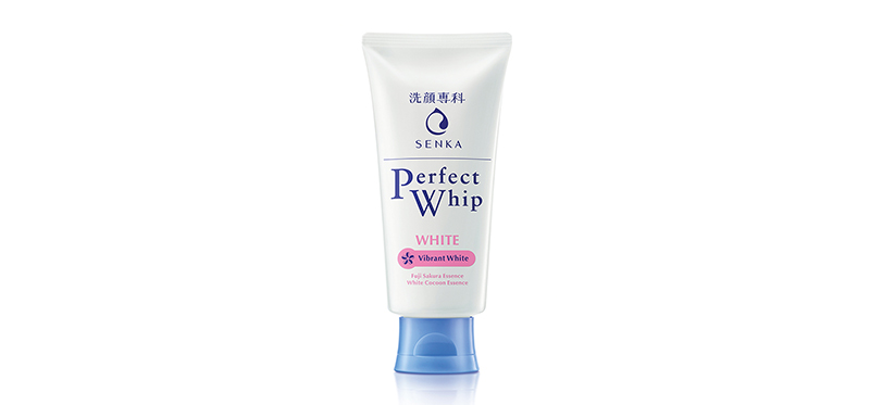 Senka Perfect Whip White 100g