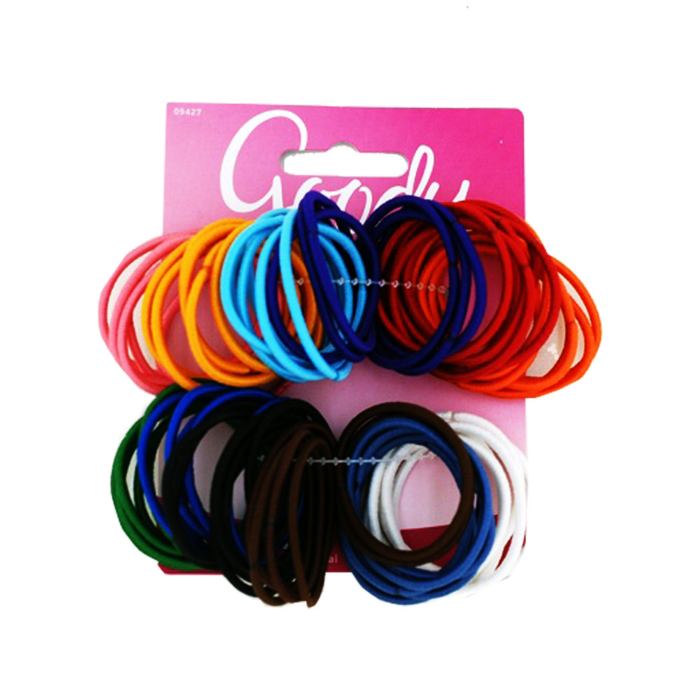 Goody Girls Ouchless 2MM Elastics (72pcs)
