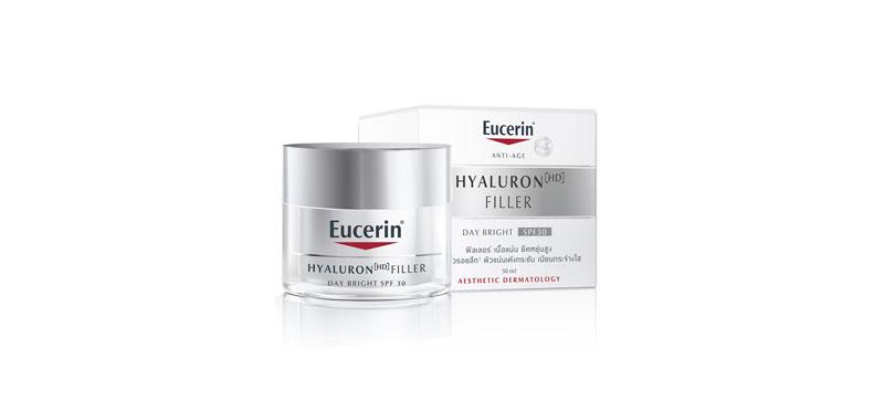 Eucerin Hya Filler Day Bright SPF30 50ml