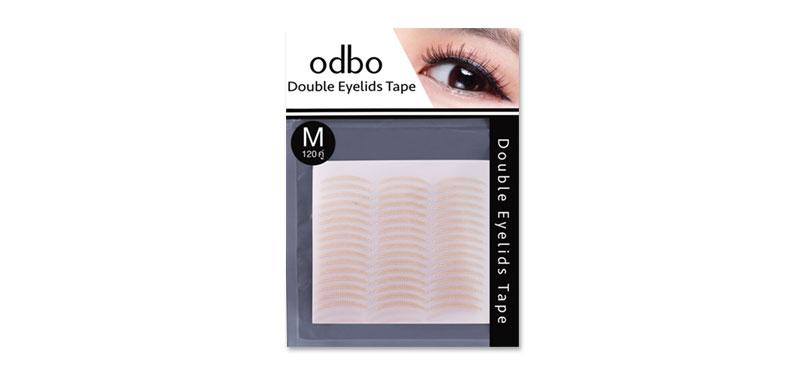 ODBO Double Eyelids Tape 120pairs OD847 #Size M