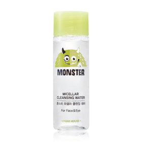 Free! Etude House Special Monster Set + Face Blur 1g (1 pc / 1 order) when shop Etude House selected item at least 1 pcs.