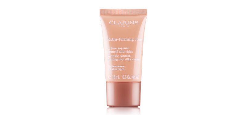 Clarins Extra-Firming Jour Wrinkle Control, Firming Day Silky Cream 15ml
