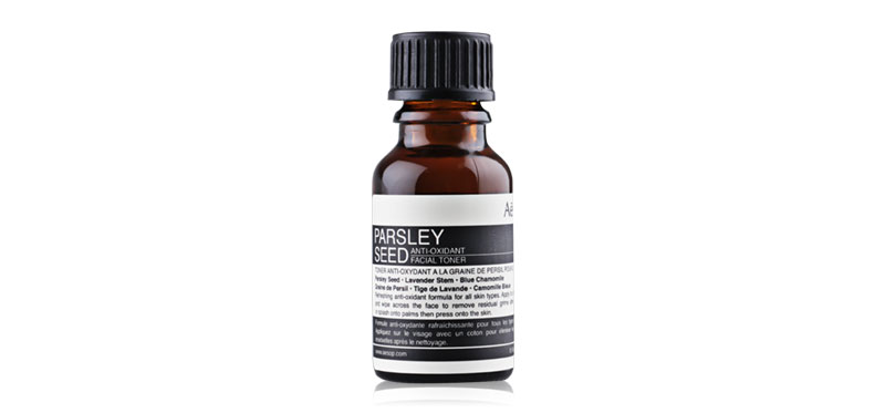 Aesop Parsley Seed Anti-Oxidant Facial Toner 15ml