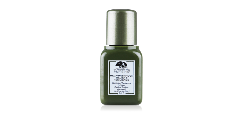 Origins Dr.Aadrew Weil For Origins Mega-Mushroom Relief & Resilience Soothing Treatment Lotion 7ml