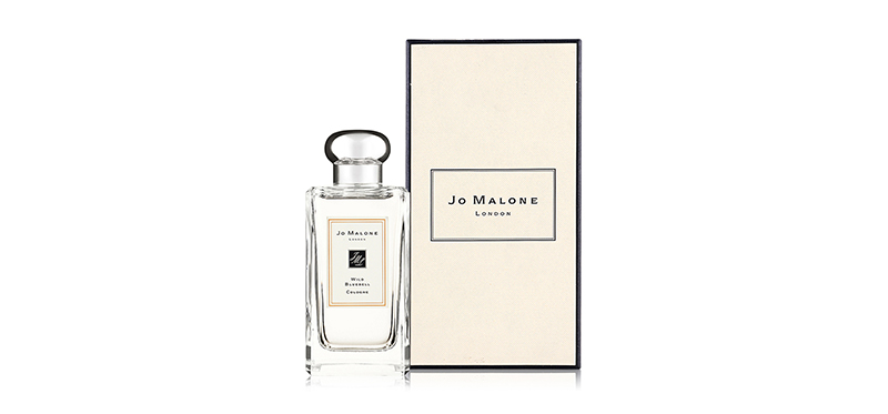 Jo Malone Wild Bluebell Cologne 100ml