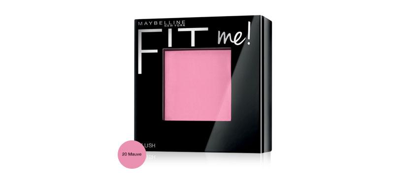 Maybelline Fit Me Mono Blush 4.5g #25 Pink