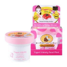 ฟรี! Yoko Gold Yogurt Velvety Facial Mask 100ml (1 ชิ้น / 1 ออเดอร์) เมื่อช้อปสินค้า Yoko ครบ 199.-