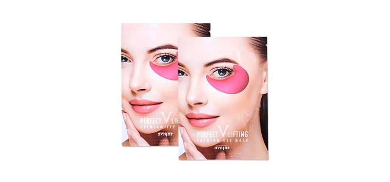 Avajar Perfect Lifting Premium Eye Mask 4g