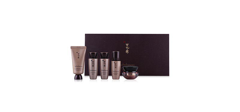 Sulwhasoo Harmonizen Kit (5 Items)