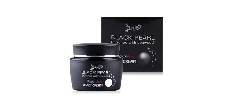 BeWitch Presto Magic Crazy Cream 40g