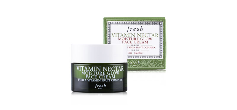Fresh Vitamin Nectar Moisture Glow Face Cream 7ml