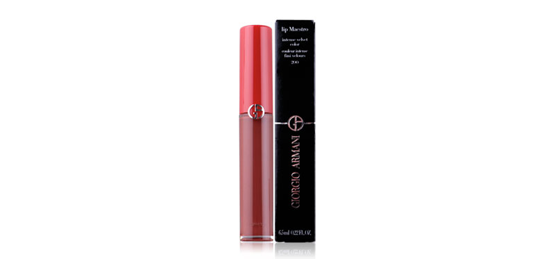 Giorgio Armani Lip Maestro Intense Velvet Color 6.5ml #200