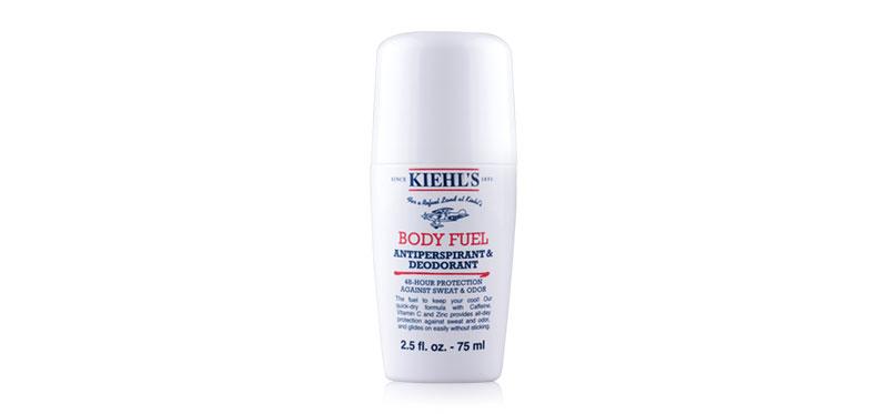 Kiehls Body Fuel Antiperspirant & Deodorant 75ml
