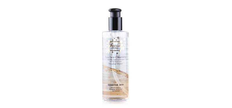Freyja Peau Pure Face Cleansing Water 300ml