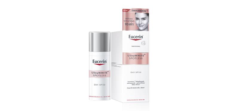 Eucerin Ultrawhite Plus Spotless Day Fluid 50ml