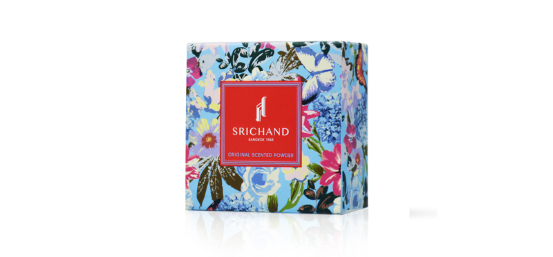 Srichand Original Powder Mask Oily Skin 20g