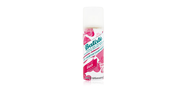 Batiste Dry Shampoo 50ml #Blush