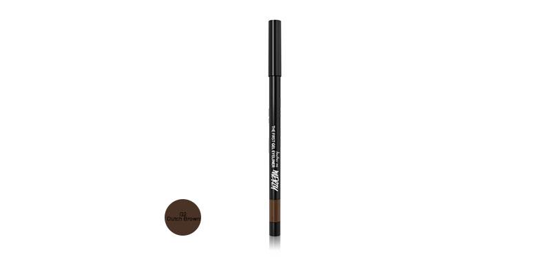 MERZY The First Gel Eyeliner 0.5g #G2 Dutch Brown
