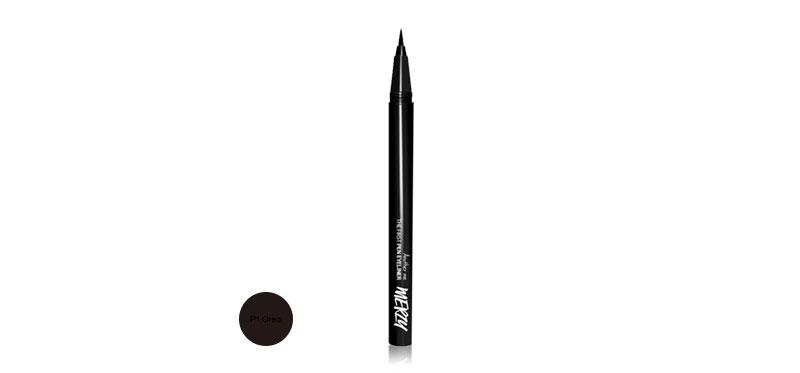 MERZY The First Pen Eyeliner 0.5g #P1 Oreo