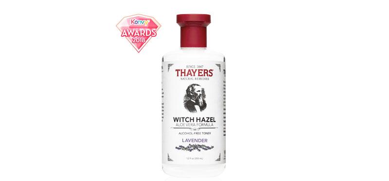 Thayers Alcohol-Free Lavender Witch Hazel Toner 355ml