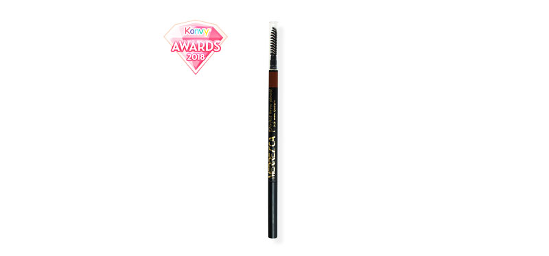 Merrez'ca Perfect Brow Pencil 1.5mm #Brown