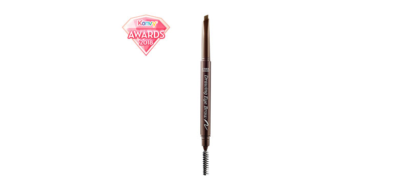 Etude House Drawing Eyebrow #01 Dark Brown