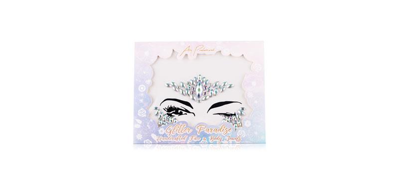 Ary Professional Glitter Paradise Face Gem #07