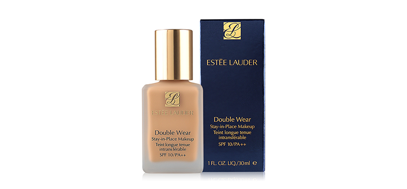 Estee Lauder Double Wear Stay-in-Place Makeup SPF10/PA++ 30ml #3W2 Cashew