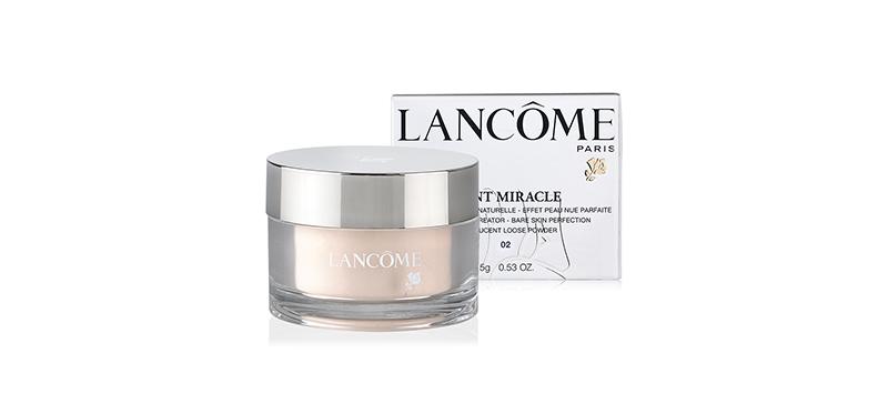 Lancome Teint Miracle Translucent Loose Powder 15g #02