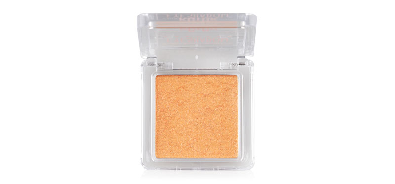 KQTQK Colourful Candy Eye Shadow 0.5g #2