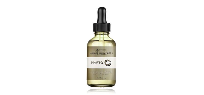 Beauty Buffet Lansley Advance Serum Phyto C Mask 1sheet