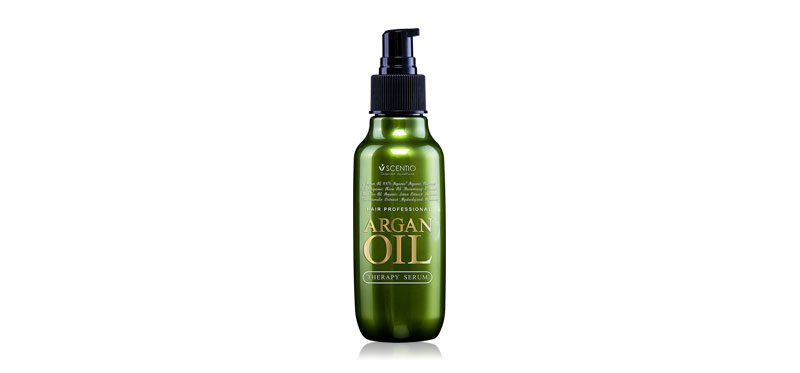 Beauty Buffet Scentio Hair Professional Argan Oil Therapy Serum 100ml