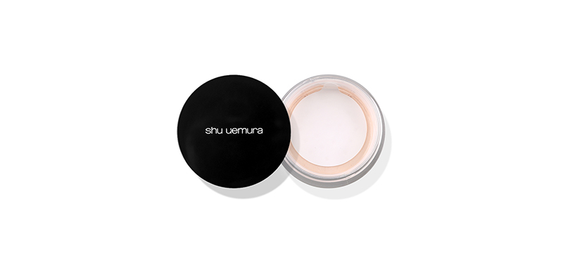 Shu Uemura The Lightbulb Glowing Face Powder 2g #Colorless