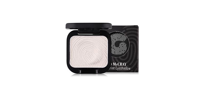 Beauty Buffet GINO McCRAY Fingerprint Eye Shadow 3.5g #01 Tube Rose