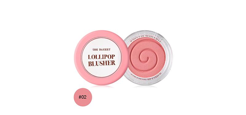 Beauty Buffet The Bakery Lollipop Blusher 4.3g #02