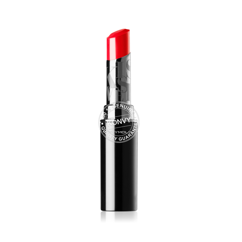 Tonymoly Kiss Lover Style S 3.4g #RD03 Pure Red