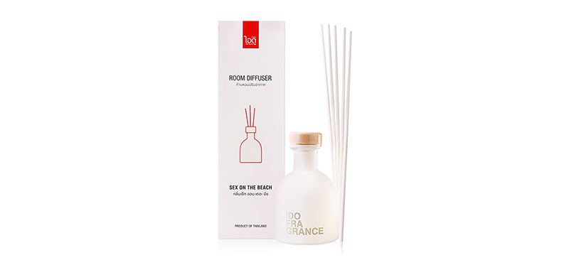 Idofragrance Diffuser Sex On The Beach 50ml