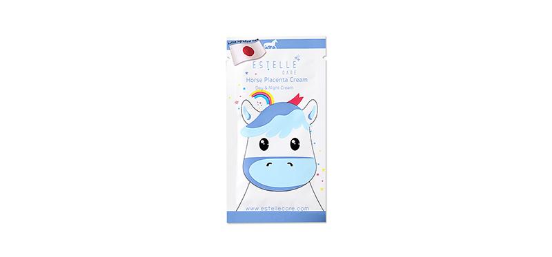 Estelle Care Horse Placenta Cream 5g