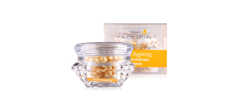 Le Venir Beauty Miracle Capsules Anti Ageing 30caps