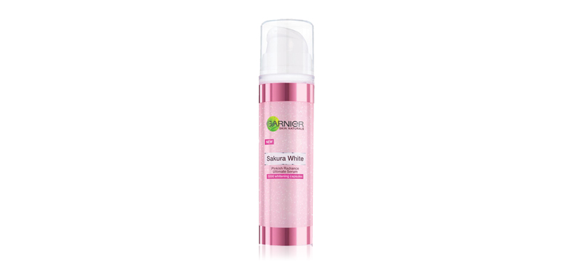 Garnier Sakura Ultimate Serum 50ml