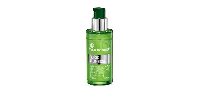 Yves Rocher Elixir Jeunesse Liquid Day Care 50ml