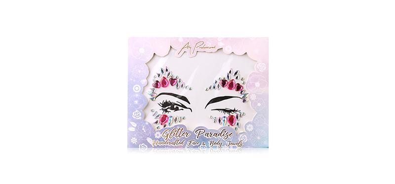 Ary Professional Glitter Paradise Face Gem #10