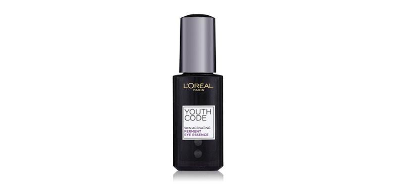 L'Oréal Paris Youth Code Skin Activating Ferment Eye Essence 20ml