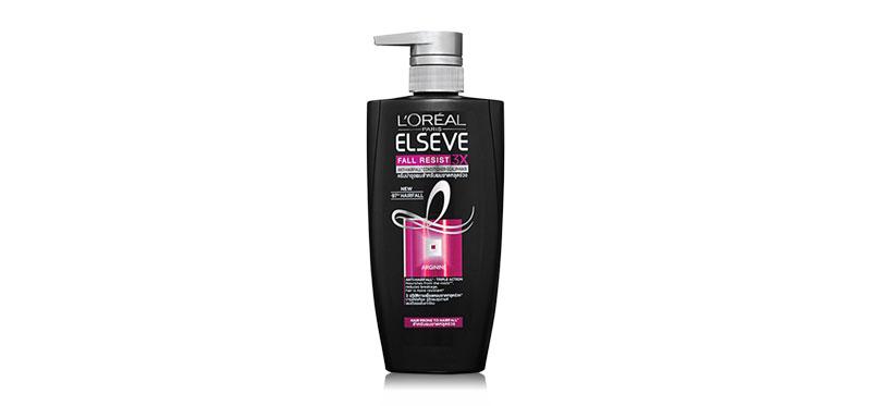 L'Oréal Paris Elseve Fall Resist 3X Anti-Hairfall Conditioner-Scalp+Hair 450ml
