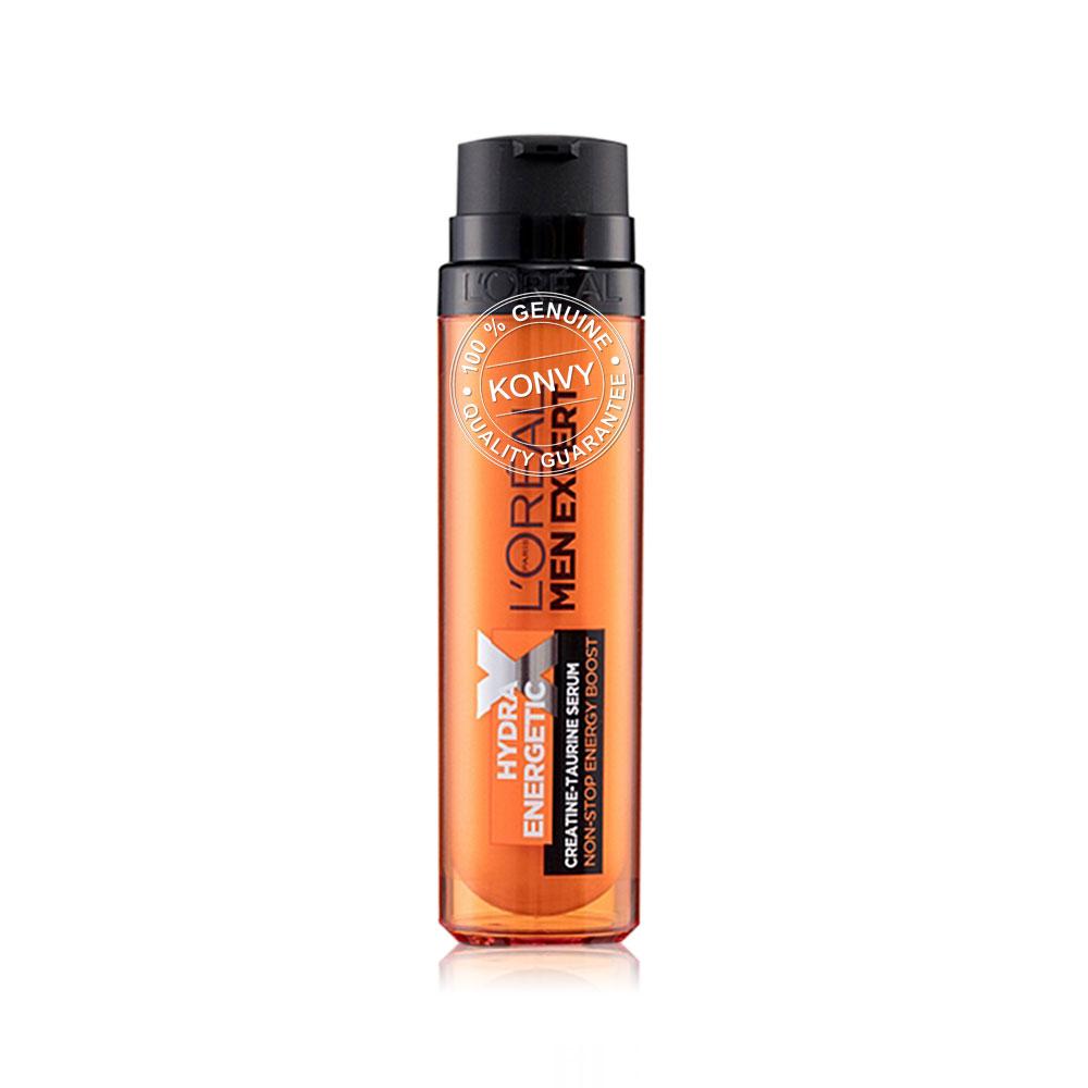 L'Oréal Paris Men Expert Hydra Energetic X Creatine-Taurine Serum 50ml