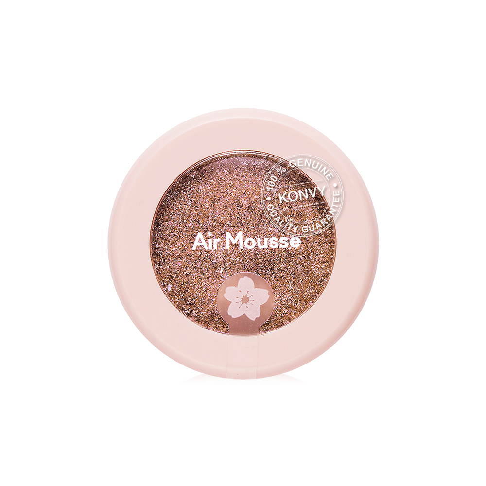 Etude House Air Mousse Eyes 1.5g #BR404 Date Picnic