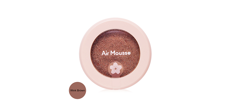 Etude House Air Mousse Eyes 1.5g #BR403 Wink Brown