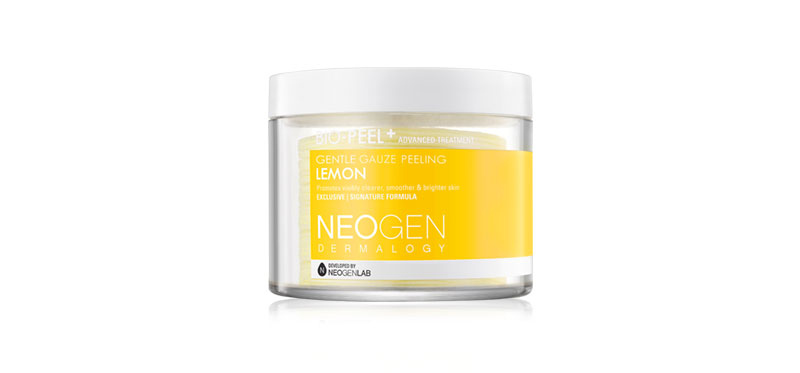 Neogen Dermalogy Bio Peel Gauze Peeling Lemon (200ml x 30pcs)
