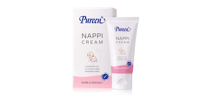 Pureen Nappi Cream 35ml